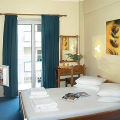 Hotel Lido комната для гостей фото 3