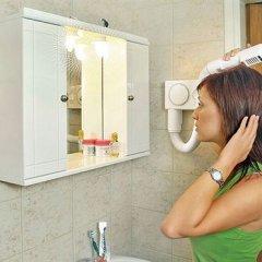 Hotel Lido ванная
