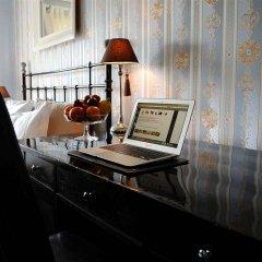 Отель Torpet Mon Hotel Швеция, Иттербю - отзывы, цены и фото номеров - забронировать отель Torpet Mon Hotel онлайн удобства в номере фото 2