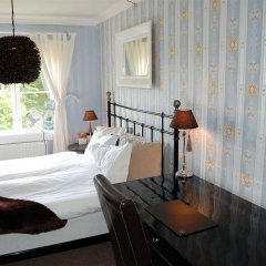 Отель Torpet Mon Hotel Швеция, Иттербю - отзывы, цены и фото номеров - забронировать отель Torpet Mon Hotel онлайн комната для гостей фото 4