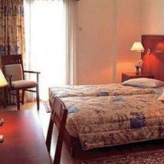 Отель CENTRAL Сербия, Белград - отзывы, цены и фото номеров - забронировать отель CENTRAL онлайн комната для гостей фото 3
