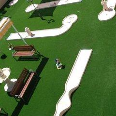 Hotel Costa Blanca Resort Рохалес спортивное сооружение