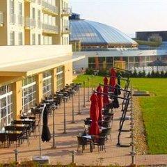 Gotth'Art Wellness & Conference Hotel спортивное сооружение