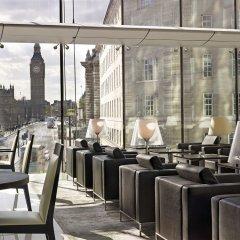 Отель Park Plaza Westminster Bridge London представительский лаундж