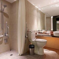 Отель Park Plaza Westminster Bridge London ванная фото 4