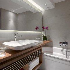 Отель Park Plaza Westminster Bridge London ванная фото 2