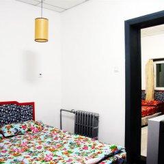 Отель Beijing Hutong Culture Inn комната для гостей фото 2