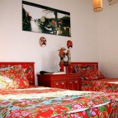 Отель Beijing Hutong Culture Inn детские мероприятия