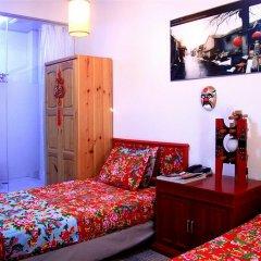 Отель Beijing Hutong Culture Inn детские мероприятия фото 2