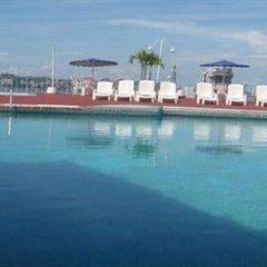Panoramic Hotel Acapulco бассейн фото 3