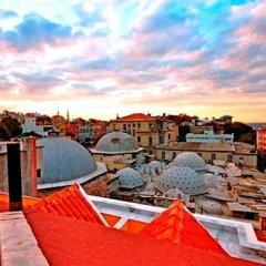 Agora Life Hotel фото 2