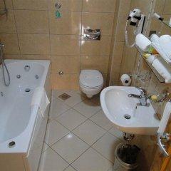 Hotel Stella di Mare ванная