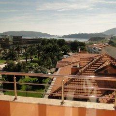 Hotel Stella di Mare балкон