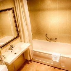 Гостиница Парк Крестовский Санкт-Петербург ванная фото 2