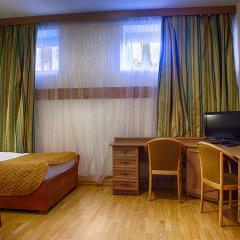 Гостиница Парк Крестовский Санкт-Петербург комната для гостей фото 5