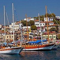 Club Dorado Турция, Мармарис - отзывы, цены и фото номеров - забронировать отель Club Dorado онлайн приотельная территория