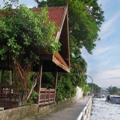 Отель The Dynasty Hotel Таиланд, Бангкок - отзывы, цены и фото номеров - забронировать отель The Dynasty Hotel онлайн пляж фото 2