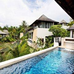 Отель The Vijitt Resort Phuket вид из номера