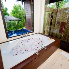 Отель The Vijitt Resort Phuket глубокая ванна фото 2