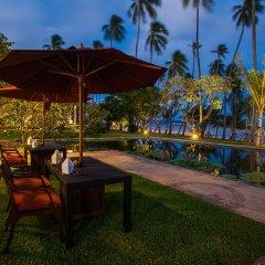 Отель The Vijitt Resort Phuket ресторан фото 4