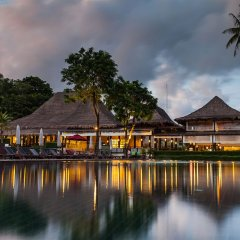 Отель The Vijitt Resort Phuket экстерьер