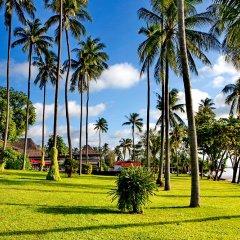 Отель The Vijitt Resort Phuket собственный двор фото 2