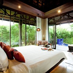 Отель The Vijitt Resort Phuket комната для гостей фото 3