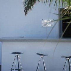 Отель Callia Retreat гостиничный бар