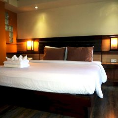Отель La Vintage Resort комната для гостей фото 14