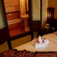 Отель La Vintage Resort ванная