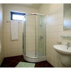 Апартаменты New Line Village Apartments ванная