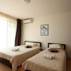 Апартаменты New Line Village Apartments комната для гостей фото 3