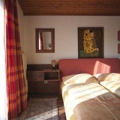 Отель Gastehaus Eva-Maria Австрия, Зальцбург - отзывы, цены и фото номеров - забронировать отель Gastehaus Eva-Maria онлайн комната для гостей фото 5