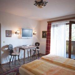 Отель Gastehaus Eva-Maria Австрия, Зальцбург - отзывы, цены и фото номеров - забронировать отель Gastehaus Eva-Maria онлайн комната для гостей фото 4