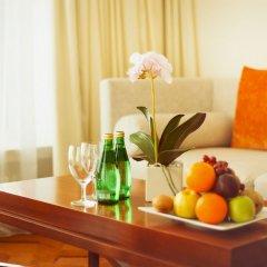 Гостиница Аквамарин в номере фото 2