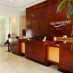 Гостиница Аквамарин фото 3
