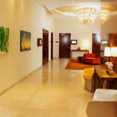 Гостиница Аквамарин интерьер отеля