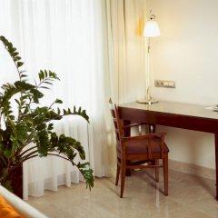 Гостиница Аквамарин удобства в номере