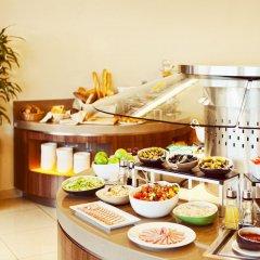Гостиница Аквамарин питание фото 2