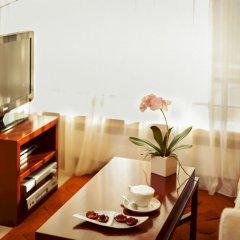 Гостиница Аквамарин в номере