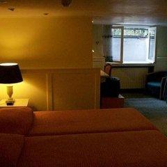 Hotel Washington 2* Стандартный номер с различными типами кроватей фото 3