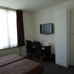 Hotel Washington 2* Стандартный номер с различными типами кроватей фото 2