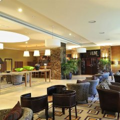 Отель Four Points by Sheraton Lagos вестибюль