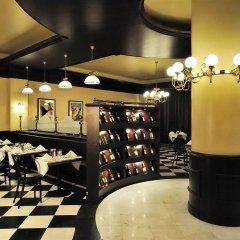 Отель Four Points by Sheraton Lagos ресторан фото 2