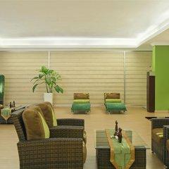 Отель Four Points by Sheraton Lagos спа