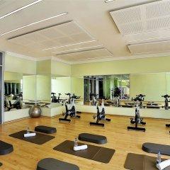 Отель Four Points by Sheraton Lagos фитнесс-зал фото 2
