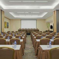 Отель Four Points by Sheraton Lagos конференц-зал