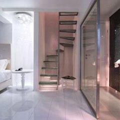 Отель Athens Diamond Homtel 4* Люкс с различными типами кроватей