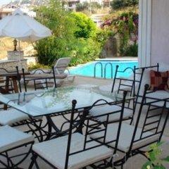 Deniz Apartment Турция, Калкан - отзывы, цены и фото номеров - забронировать отель Deniz Apartment онлайн бассейн фото 2