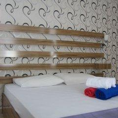 Markiz Hotel сауна